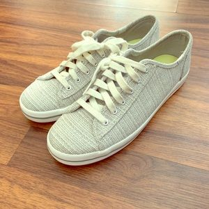 Keds Ortholite Canvas Sneakers 8.5